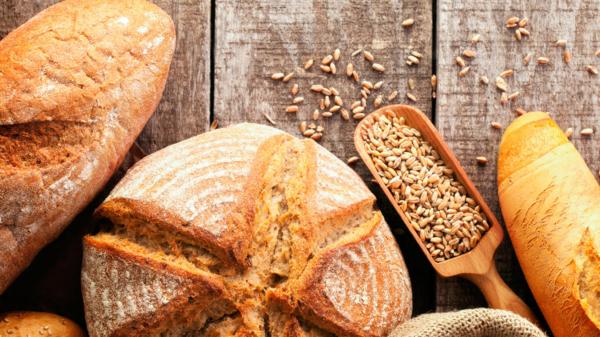 masas y panes