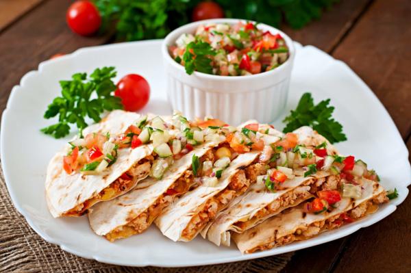 curso tacos y quesadillas cook lovers castellon