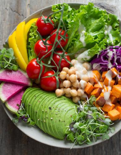 cocina vegana cursos cook lovers